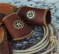 Star Badge Cowboy Cuffs